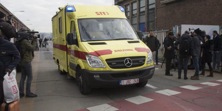 Opvang in zeker vijftien ziekenhuizen