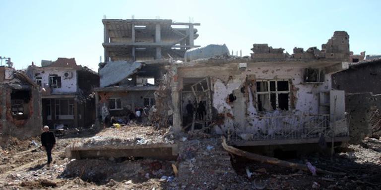 VN willen onderzoek geweld Cizre