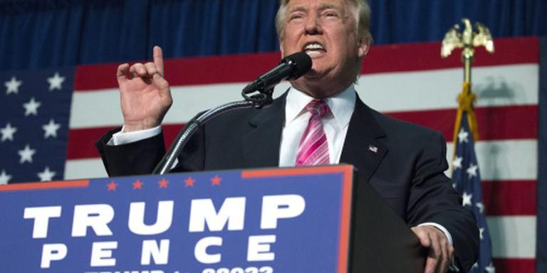 Trump komt terug op deportatieplan