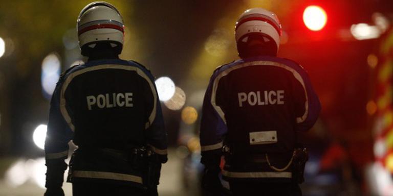 Arrestant Brussel verdacht van aanslag Parijs