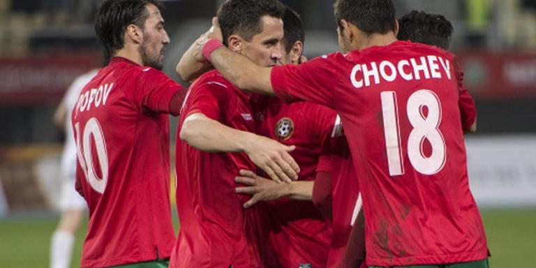 Bulgarije wint vertrouwen