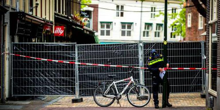 Drie aanhoudingen na geweldsincidenten Delft