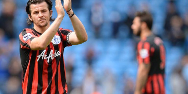 Barton aangeklaagd voor gokken op voetbalduels