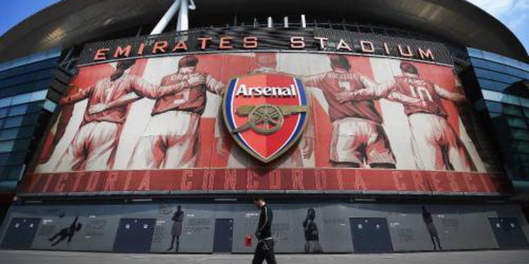 Arsenal ontvangt City op Engelse openingsdag