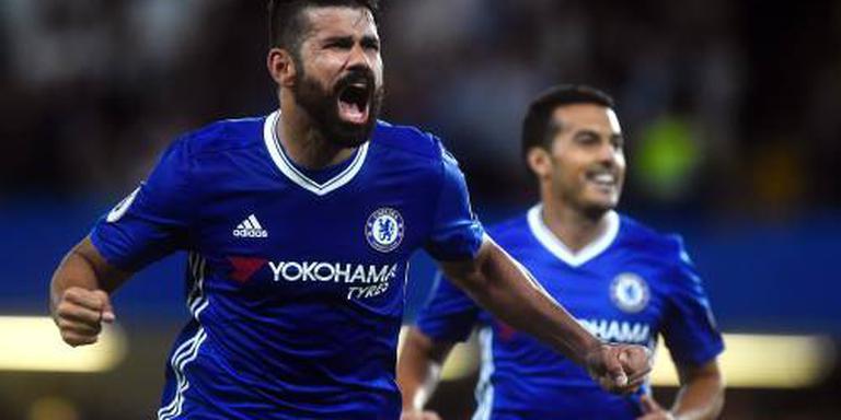 Chelsea verruilt Adidas voor Nike