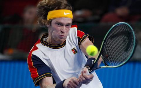 Russische tennisser Roeblev geplaatst voor ATP Finals