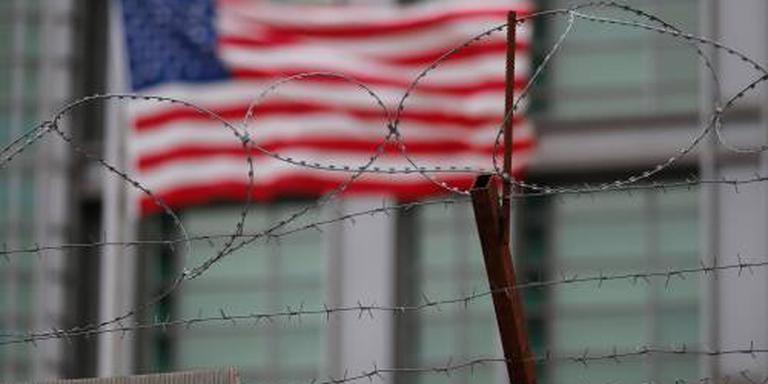 'Russische spion werkte jaren op ambassade VS'