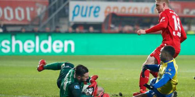 Jensen van FC Twente naar Roda JC