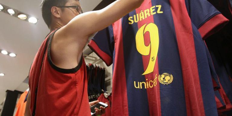 Barcelona grijpt terug op verticale banen