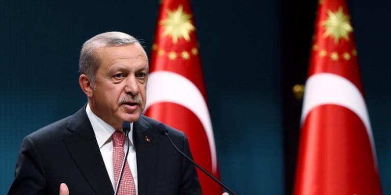 Erdogan kan per decreet regeren