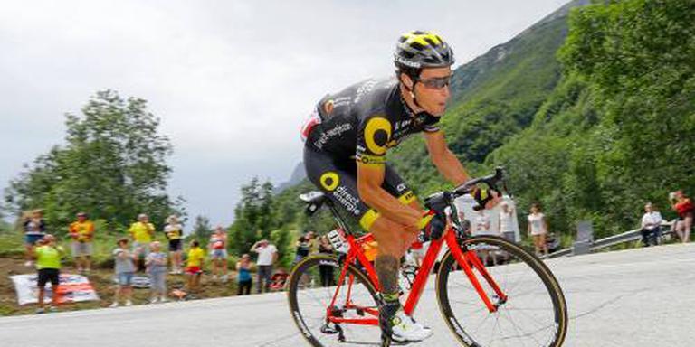 Laatste Tour van nieuwe recordhouder Chavanel