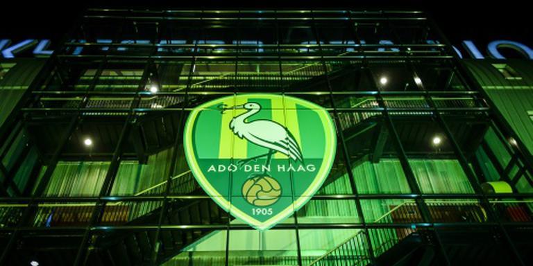 ADO Den Haag financieel uit de zorgen
