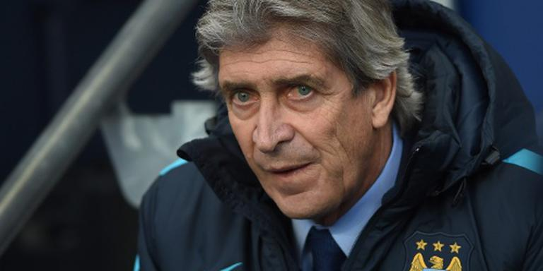 Manchester City hoopt op 'roestige' Dinamo