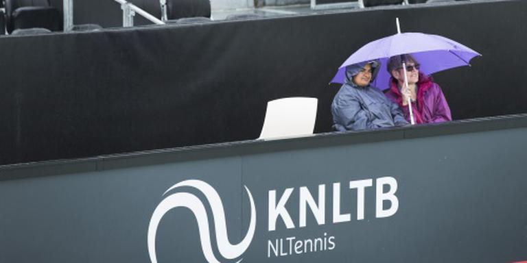 Amstelveen beoogde locatie Tennis Centrum