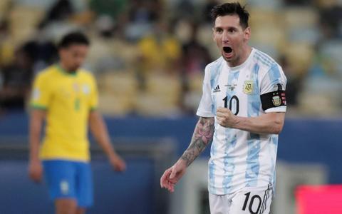 Voorzitter Barça: we doen al het mogelijke om Messi te behouden