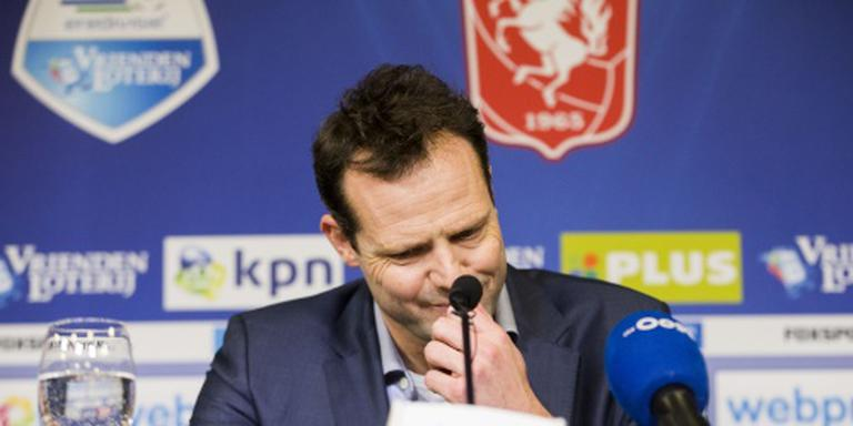 Rapport: top FC Twente moet weg