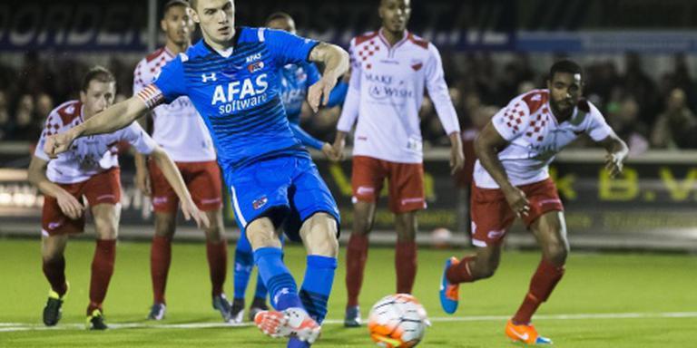 Gouweleeuw langer bij FC Augsburg