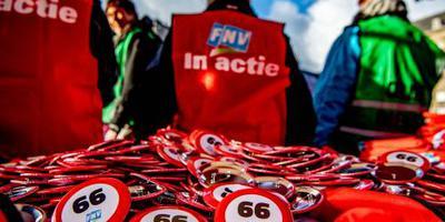 FNV: kabinet moet beter naar volk luisteren