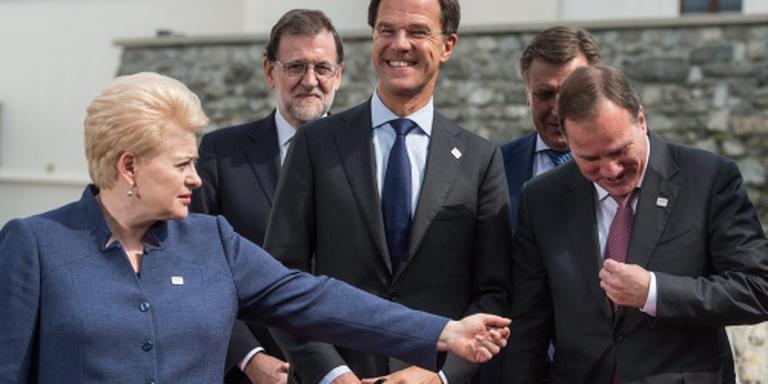 Europa stelt prioriteiten voor toekomst