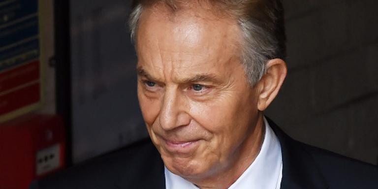 'Britse aanval op Irak was geen laatste optie'