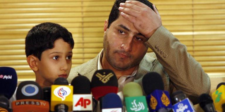 Iran bevestigt executie kernwetenschapper