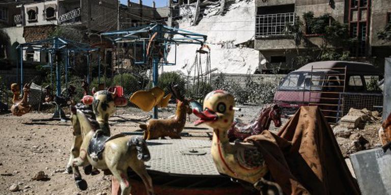 Hoop en twijfels bij Syrische oppositie
