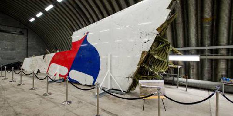 Kabinet: berechting MH17 mogelijk in Nederland