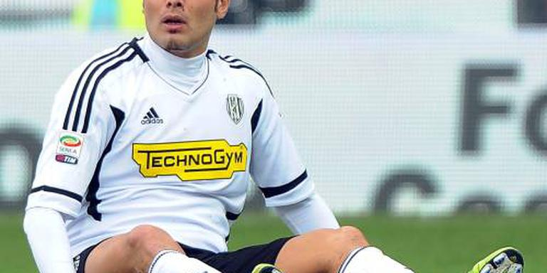 Mutu nieuwe baas Dinamo Boekarest
