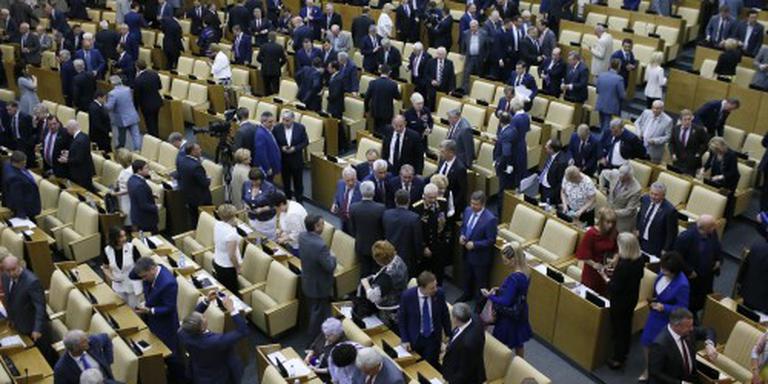 Russen verwachten fraude bij verkiezingen