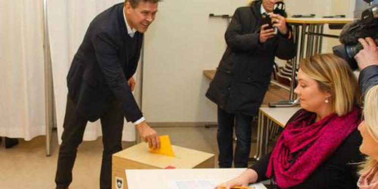 Onafhankelijken blijven grootste in IJsland