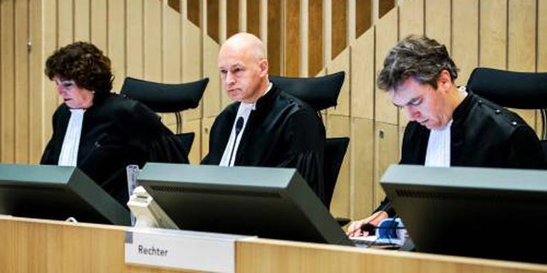 OM: 3 van de 4 aanklachten Wilders bewezen