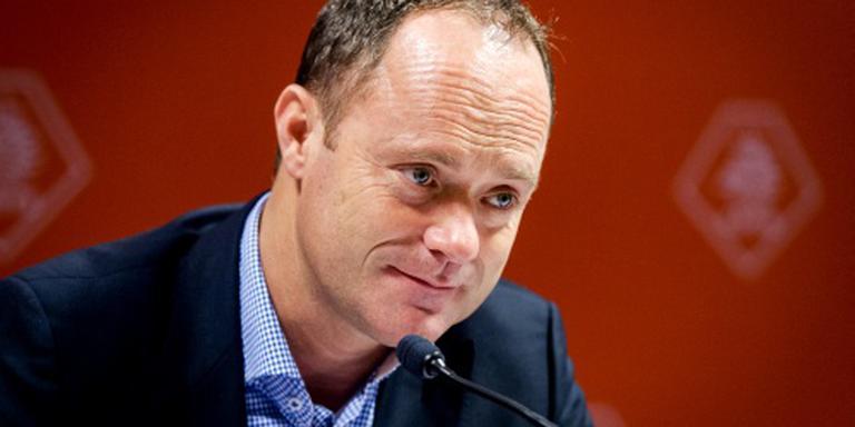 Van Oostveen: KNVB heeft alle clubs even lief