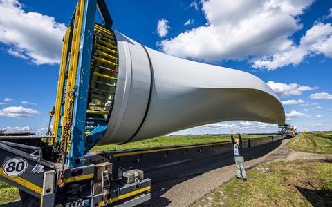 Verzet tegen Drentse windparken in de Veenkoloniën houdt aan, Platform Storm sleept projectontwikkelaars voor de rechter