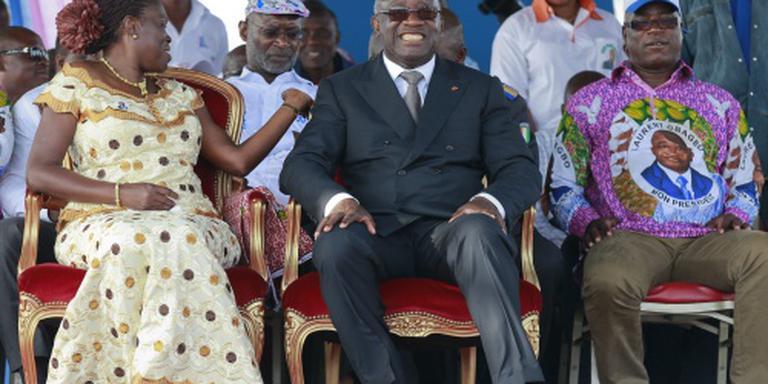 Proces voormalig first lady Ivoorkust begint