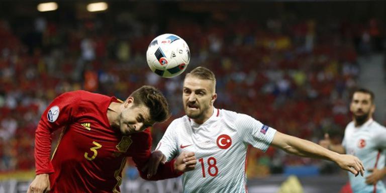 Inter haalt Turkse international Erkin