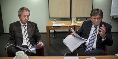 'De Dialoogtafel is nooit serieus genomen'