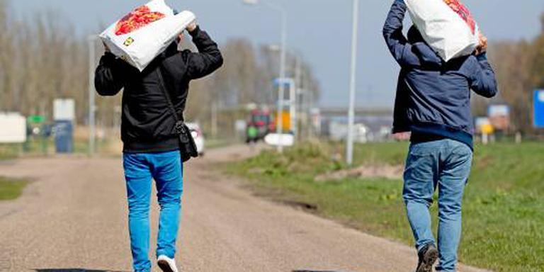 Genoeg aandacht voor jihadisme bij migranten