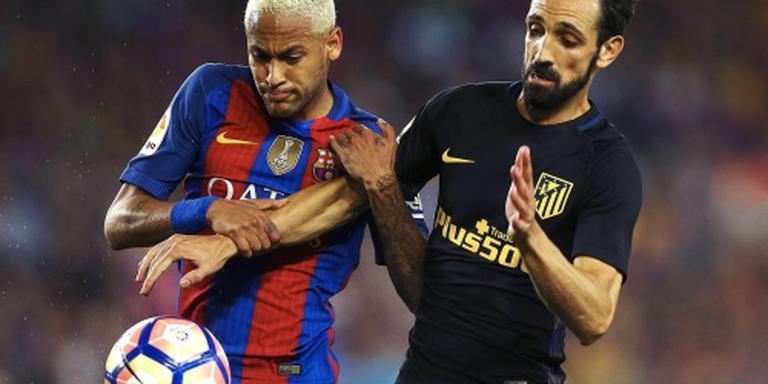 Fraudezaak tegen Neymar heropend