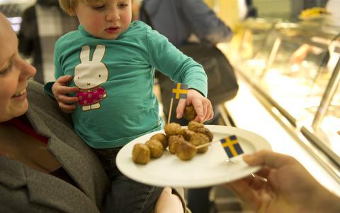 Nooit meer 1 euro-ontbijt bij Ikea