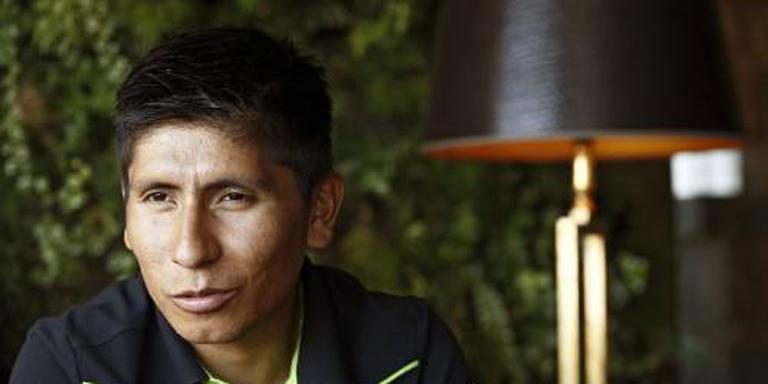 Quintana denkt ook aan Giro en Tour