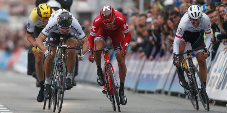 Belgische wielrenner sterft na ongeluk motor
