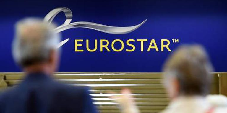 Eurostar gaat minder treinen inzetten