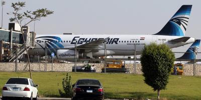 Passagiersvliegtuig van radar verdwenen