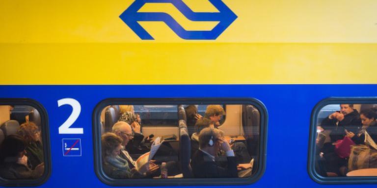 'Treinreizigers: verzamel bewijs tegen NS'