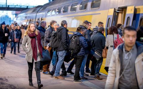 Dit betekent de nieuwe NS-dienstregeling voor jou (overstappen in Utrecht behoort tot het verleden)