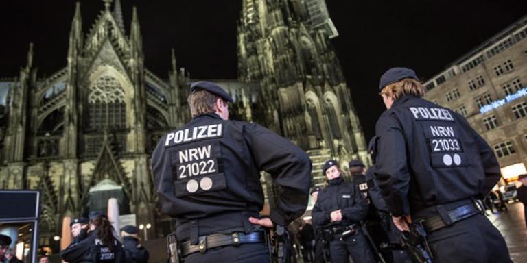 Meer aangiften in Keulen tijdens carnaval