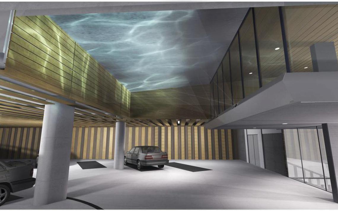 conflict over kosten vloerscheurtjes garage damsterdiep. Black Bedroom Furniture Sets. Home Design Ideas
