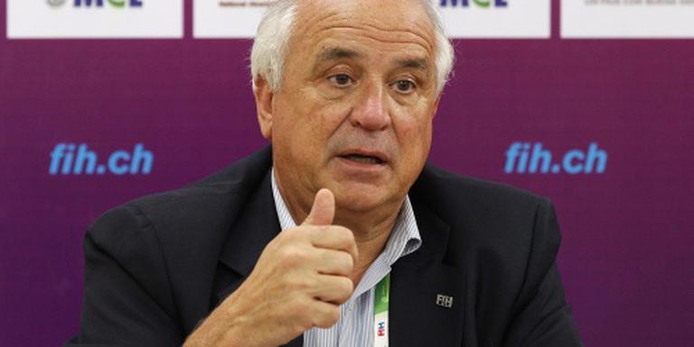 Nieuwe hockeycompetitie voor landen op komst