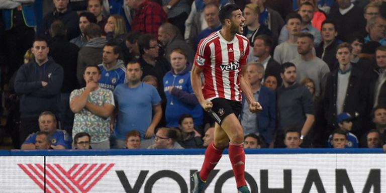 Southampton vergroot zorgen Newcastle United