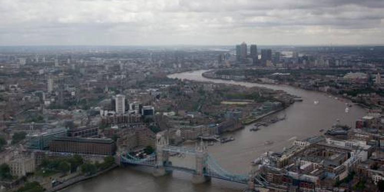Russische balling Gloesjkov dood in Londen